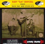 Single - Rudy Grayzell - Sings 'Duck Tail' And Other Hits - Duck Tail F. B. I. Story, Should I Every Love Again, Looking At The Moon And Wishing On A Star