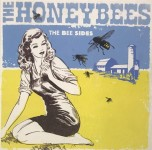 CD - Honeybees - The Bee Sides
