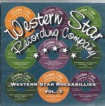 CD - VA - Western Star Rockabillies Vol. 3