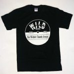 T-Shirt - Wild Records