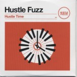 LP+CD - Hustle Fuzz - Hustle Time