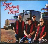 CD-MAXI - LenneBrothers Band - Bei Kilometer 330