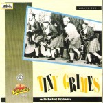 CD - Tiny Grimes - Tiny Grimes - And His Rockin' Highlanders - V