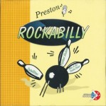 CD - VA - Preston Rockabilly