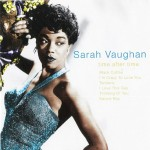 CD - Sarah Vaughan - Time After Time