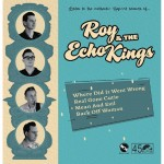 Single - Roy & The Echo Kings - Listen To The Authentic Hepcat Sounds Of