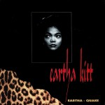 CD-5 - Eartha Kitt - Eartha-Quake