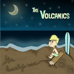 CD - Volcanics - The Lonely One