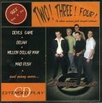 CD - Desperado 5 - Two Three Four