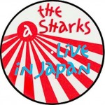 LP - Sharks - Live In Japan