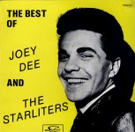 LP - Joey Dee - And The Starliters The Best