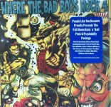 CD - VA - Where The Bad Boys Rock 4