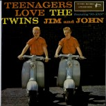 LP - Twins - Teenagers Love