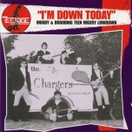 CD - VA - I'm Down Today