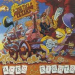 CD - Long Tall Texans - Aces and Eights
