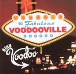 CD - King Voodoo - Voodooville