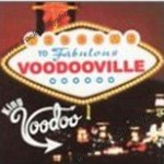 CD - King Voodoo - Voodooville