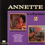 CD - Annette - Vol. 2
