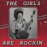 LP - VA - The Girls are Rockin