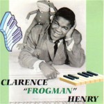CD - Clarence Henry - I'm A Country Boy