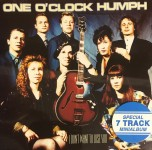 CD-EP - One O Clock Humph - I Dont Want To Lose You