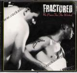CD - Fractured - No Peace For The Wicked