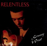 CD - Sonny West - Relentless