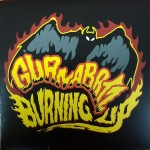 Single - Guana Batz - Burning Up