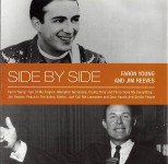 CD-2 - Faron Young And Jim Reeves - Side By Side