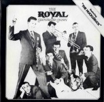 LP - Royal Show Band Story - 14 Titel Incl. One-Nighters, Huckle-Buck, California Sun, Fly, Shake Rattle and Roll, Roll Over Beethoven, Kiss Me Quick, No More, I Ran All The Way Home