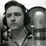 CD - Raik & The Chainballs - Roughneck