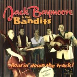 10inch - Jack Baymoore & The Bandits - A-V8 Boogie