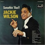 LP - Jackie Wilson - Somethin' Else!