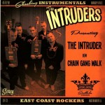 Single - Intruders - East Coast Rockers