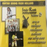 CD - VA - Guitar Sound From Holland - Vol. 3