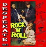 LP - VA - Desperate RocknRoll Vol. 22