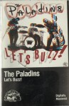Musikkassette - Paladins - Let's Buzz!