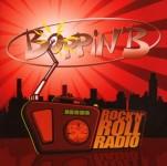 CD - Boppin' B. - Rock'n'Roll Radio