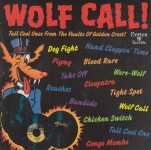 LP - VA - Wolf Call!