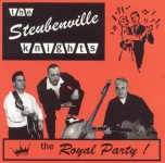CD - Steubenville Knights - The Royal Party
