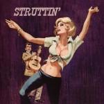 CD - VA - Struttin'
