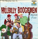 Single - Hillbilly Boogiemen - The Bluegrass Side Of The Hillbilly Boogiemen