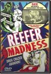 DVD - Reefer Madness