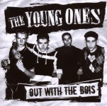 CD - Young Ones - Out With The Bois