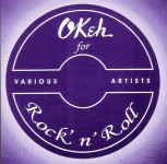 CD - VA - Okeh For Rock And Roll