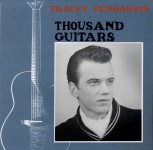LP - Tracey Pendarvis - A Thousand Guitars