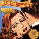 CD - VA - ...And The Answer Is Vol. 1