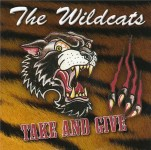 CD - Wildcats - Take And Give
