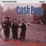 CD - Cosh Boys - We Are Still Juvenile Delinquents