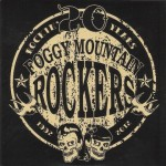 CD-EP - Foggy Mountain Rockers - 20 Rockin' Years
